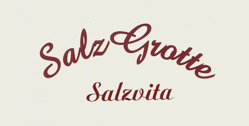 Salzgrotte Salzvita