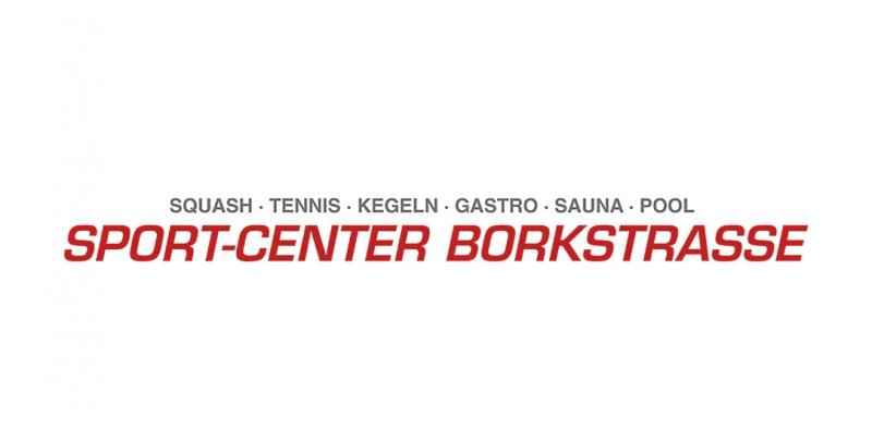 Sport-Center Borkstrasse