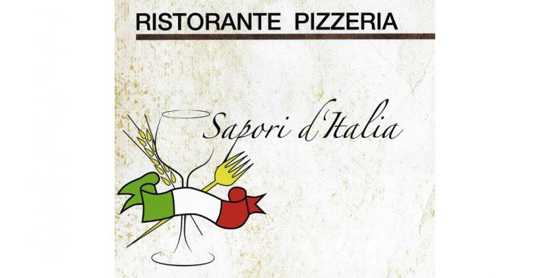 Ristorante-Pizzeria Sapori d'Italia im Schützenhaus