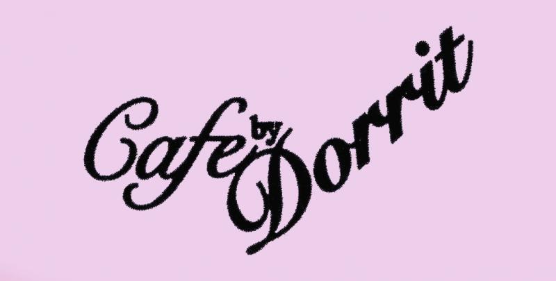 Cafe by Dorrit