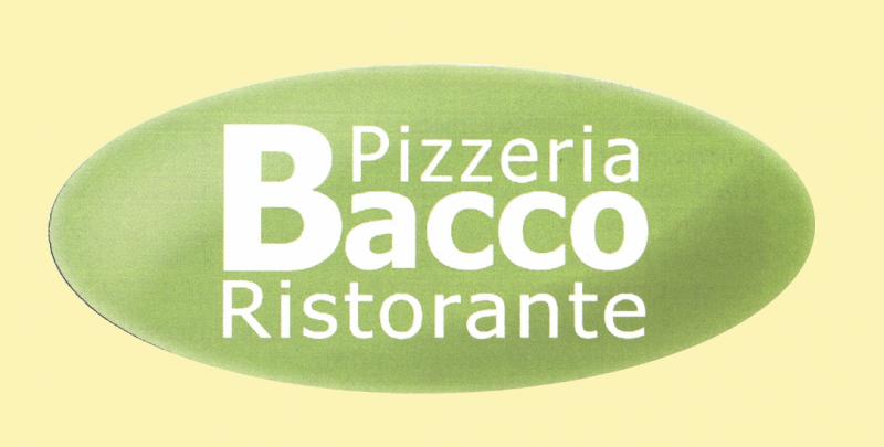 Pizzeria-Ristorante Bacco im alten Rathaus