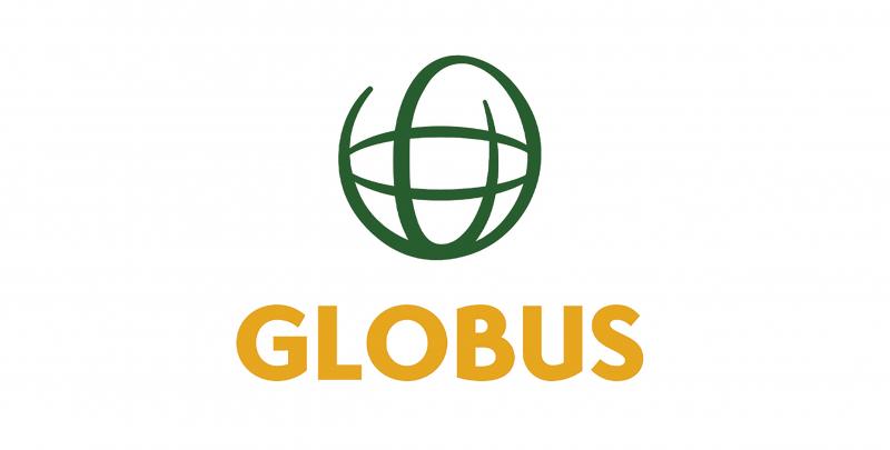 Globus Neustadt