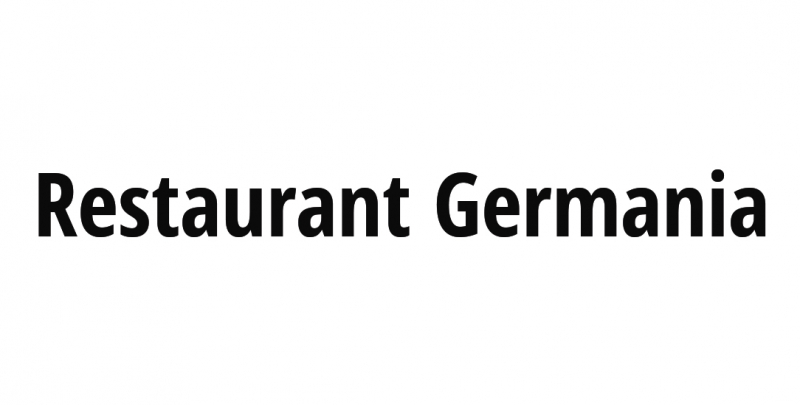 Restaurant Germania