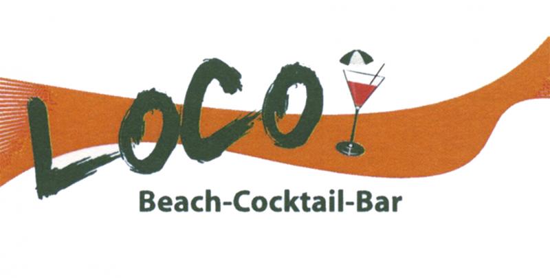 Beach Cocktailbar Loco