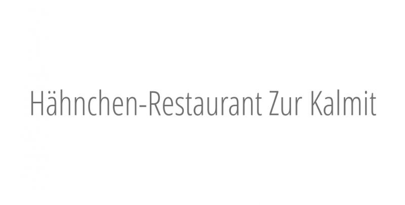 Hähnchen-Restaurant Zur Kalmit