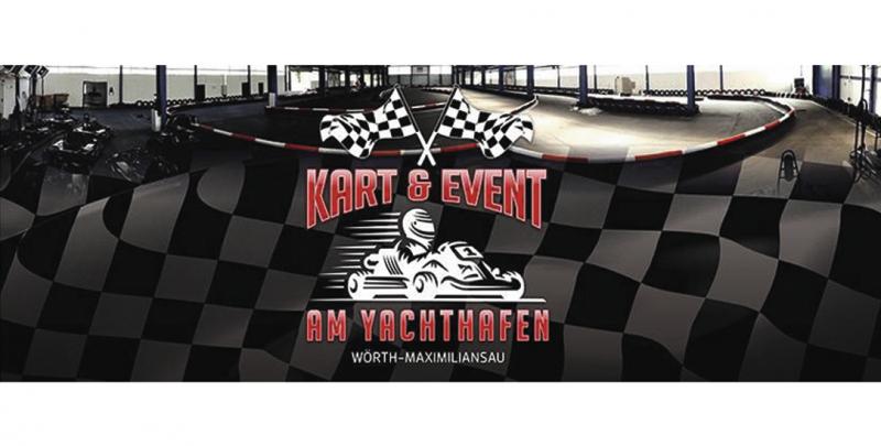 Kart & Event am Yachthafen