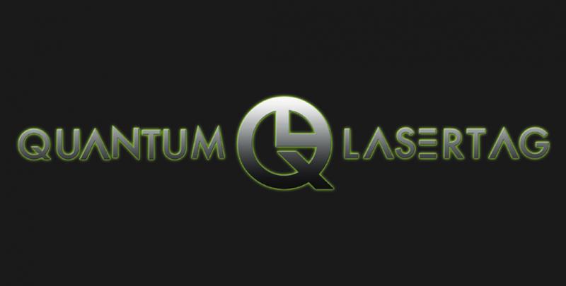 Quantum Lasertag