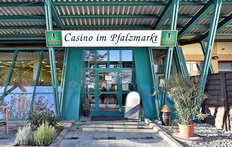 Pfalzmarkt Casino