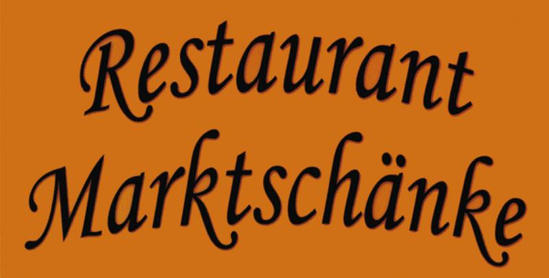 Restaurant Marktschänke