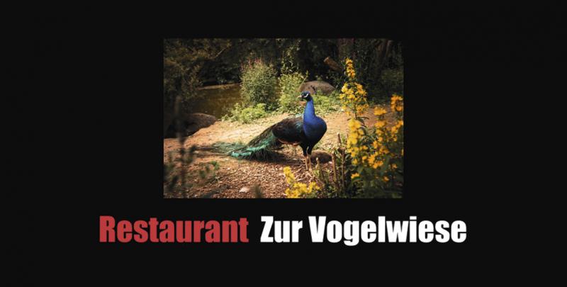 Zur Vogelwiese Restaurant