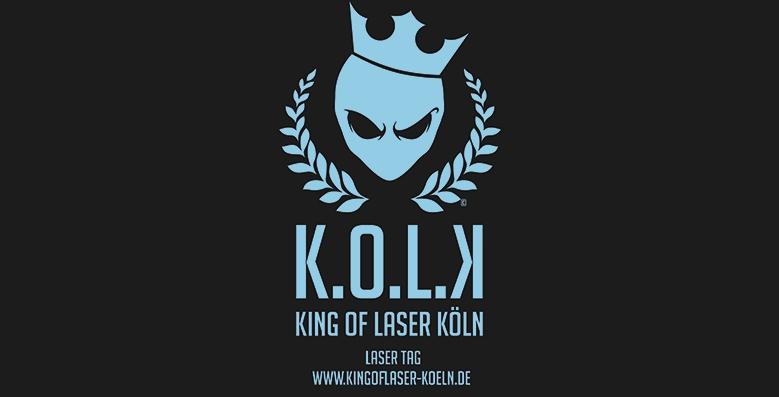 King of Laser