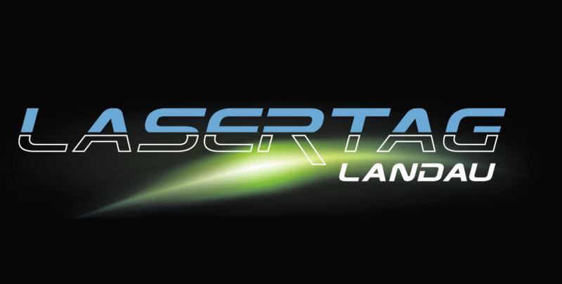 Lasertag Landau