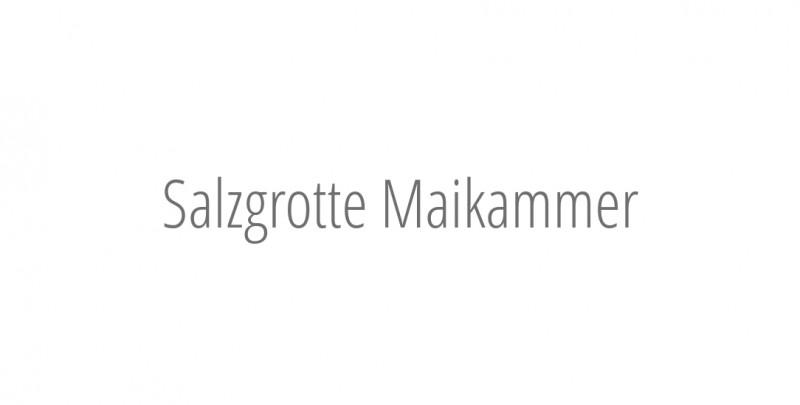 Salzgrotte Maikammer