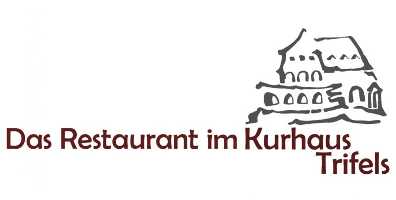 Das Restaurant im Kurhaus Trifels