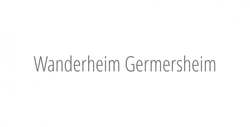 Wanderheim Germersheim