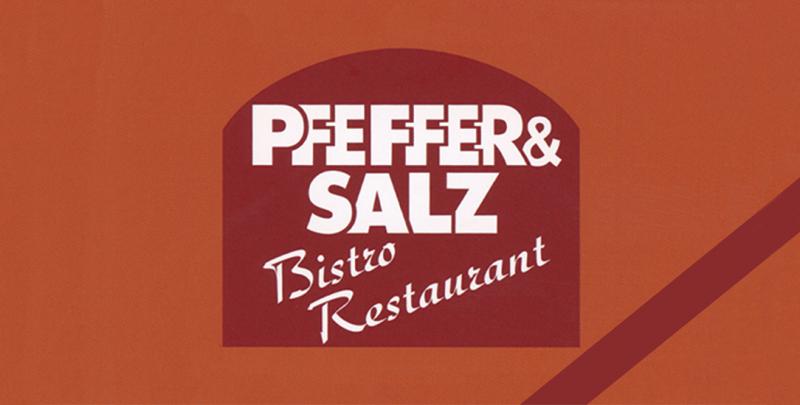 Pfeffer & Salz Bistro Restaurant