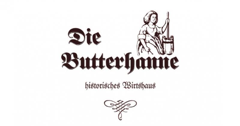 Die Butterhanne