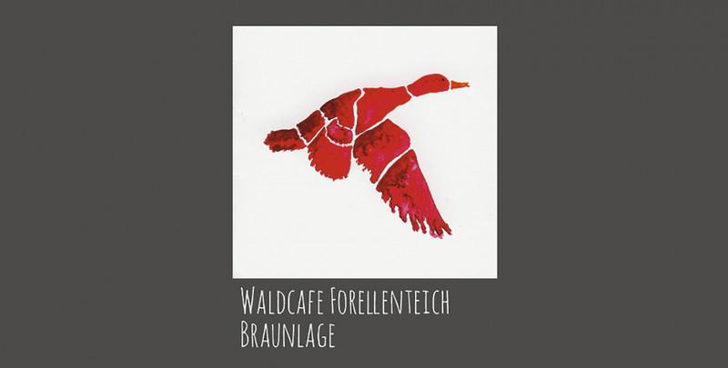 Waldcafe Forellenteich