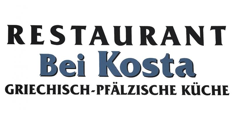 Restaurant Bei Kosta