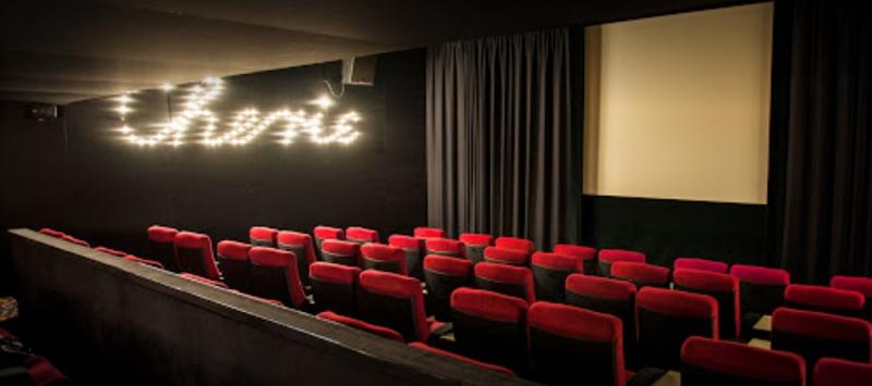 Rex-Kino-Center