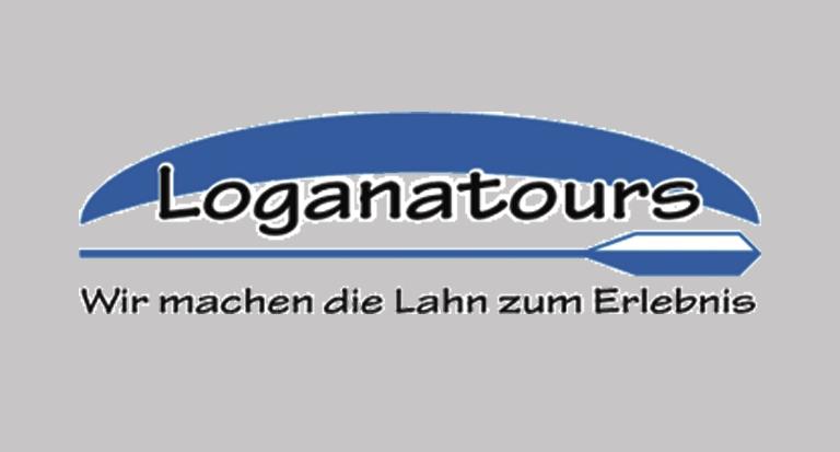 Loganatours-Kanu und Tretbootverleih