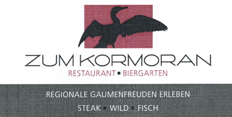 Restaurant und Biergarten Zum Kormoran