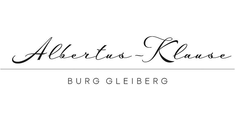 Albertusklause mit Albertusgarten