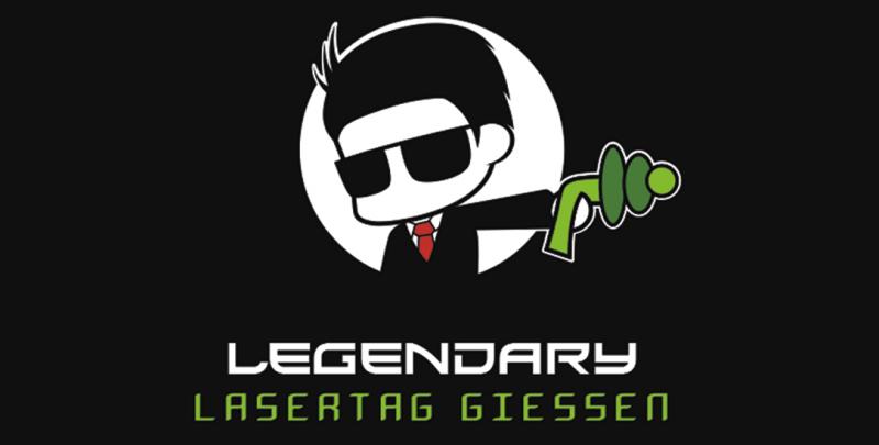Legendary Lasertag