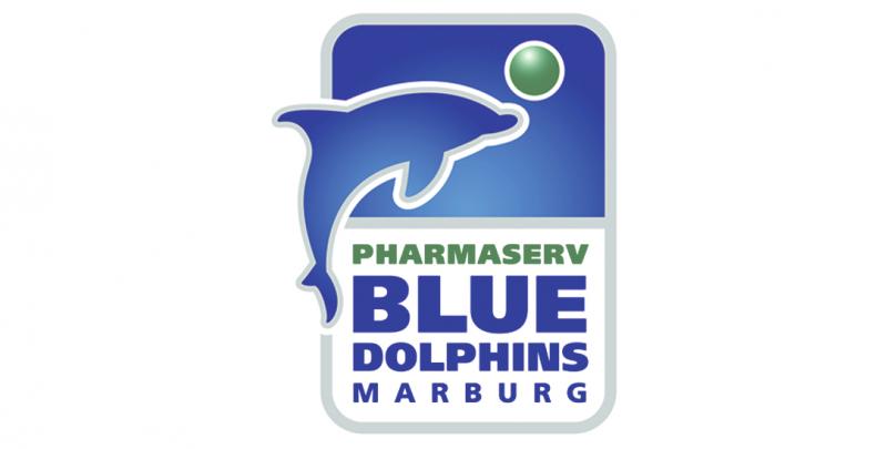 Blue Dolphins Marburg