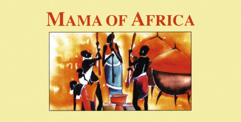 Mama of Africa Restaurant