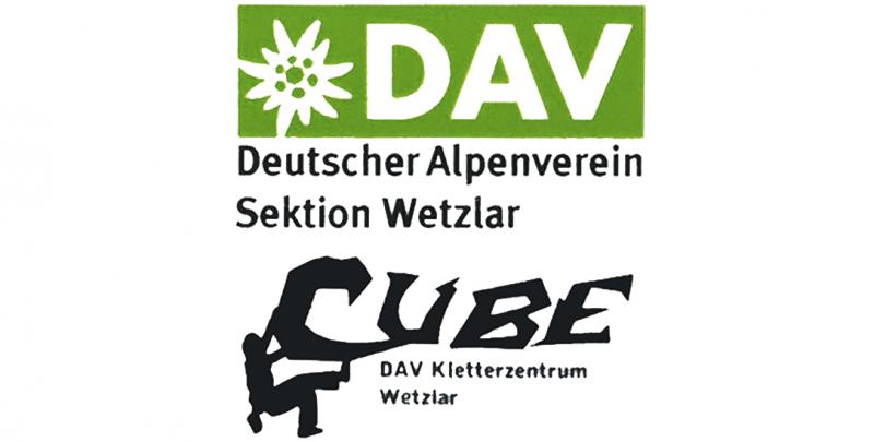 Cube - DAV Kletterzentrum Wetzlar