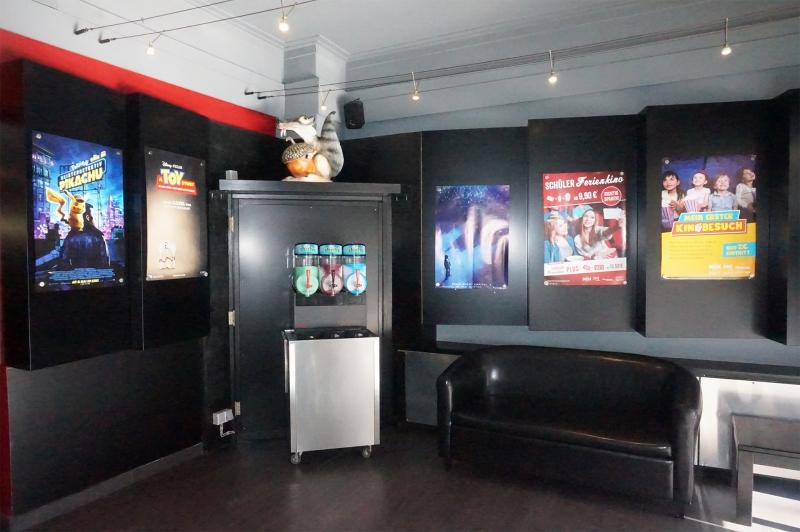Wetzlar Rex Kino