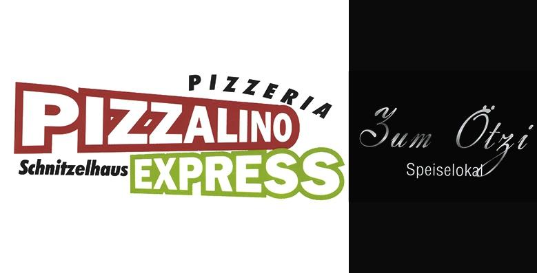 Pizzalino Express Ristorante Zum Ötzi