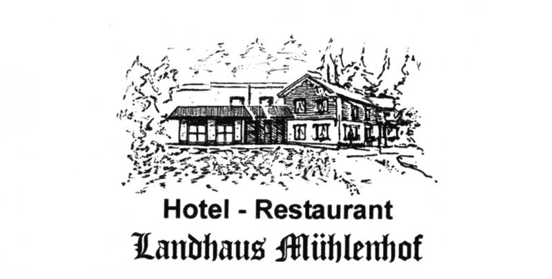Hotel-Restaurant Landhaus Mühlenhof