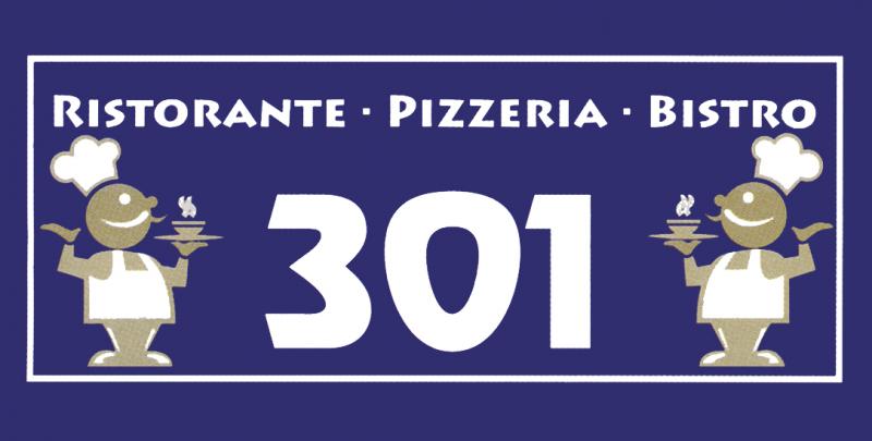 Ristorante Pizzeria 301