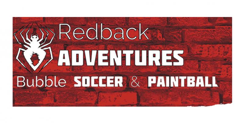 Redback Paintball
