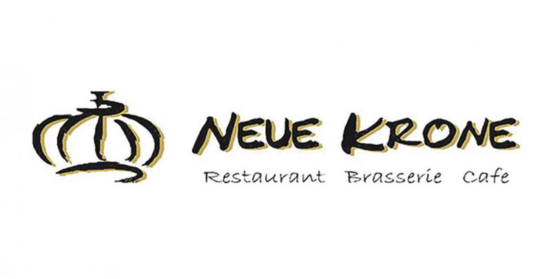 Restaurant Cafe Brasserie Neue Krone