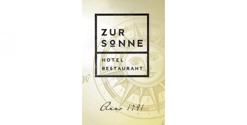 Hotel-Restaurant Gasthaus Zur Sonne