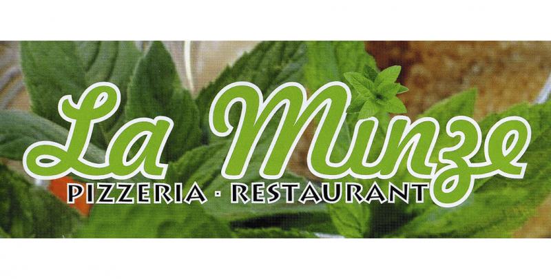 Pizzeria La Minze-Restaurant