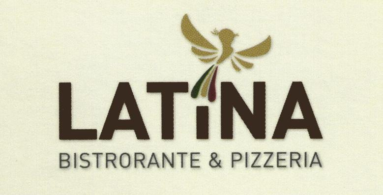 LATINA Bistrorante & Pizzeria