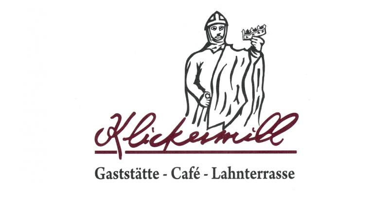 Klickermill Gaststätte-Café-Lahnterrasse