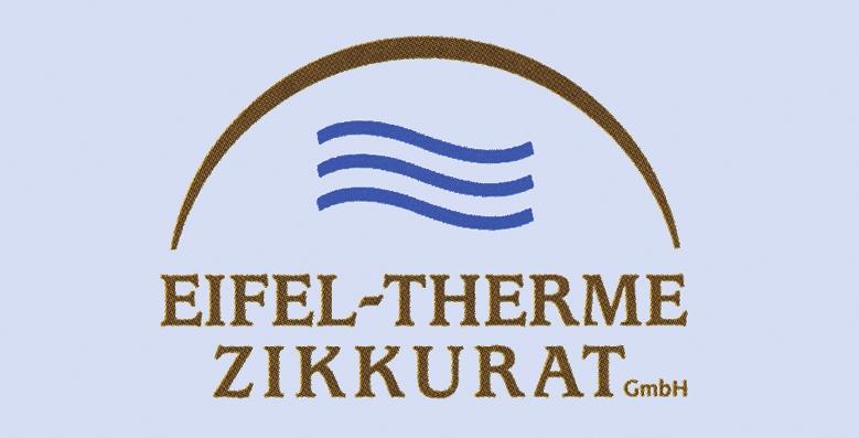 Eifel-Therme Zikkurat