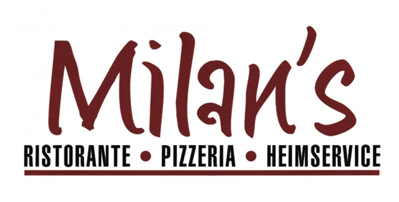 Ristorante Pizzeria Heimservice Milan's