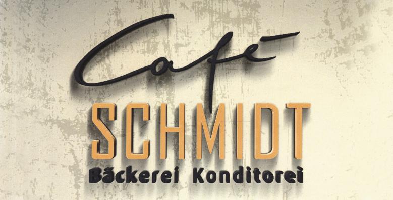 Café Schmidt