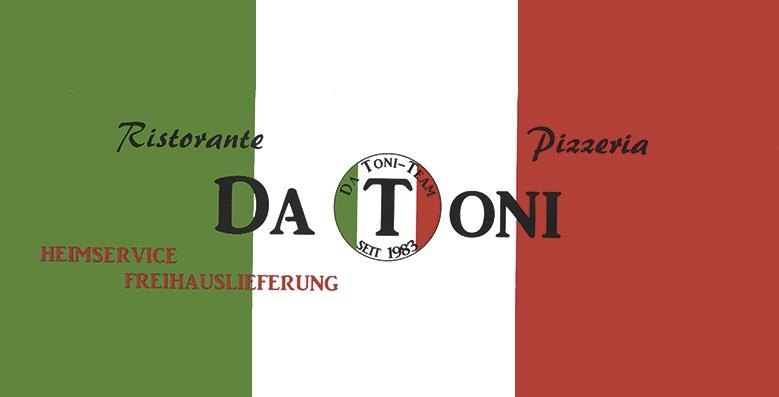 Restaurant Pizzeria DA TONI
