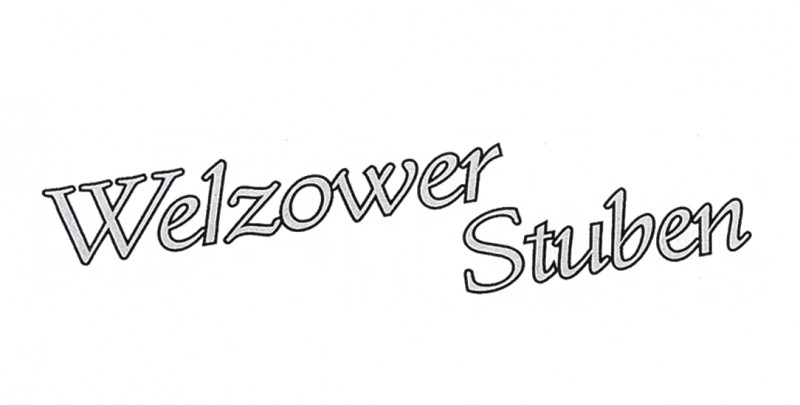 Welzower Stuben
