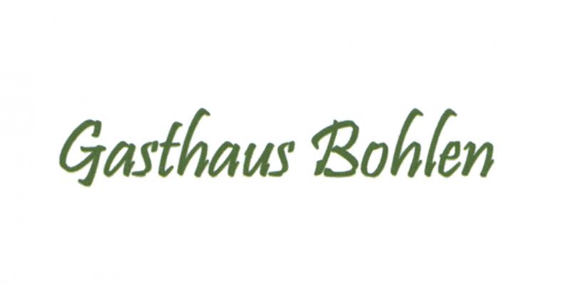 Gasthaus Bohlen