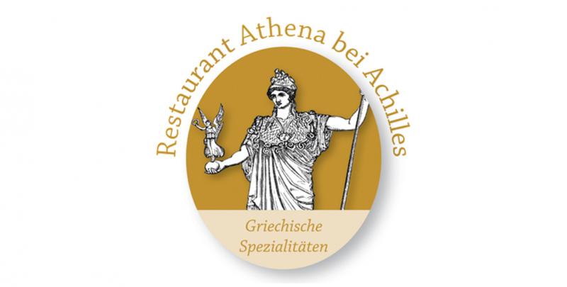 Griechisches Restaurant Athena bei Achilles