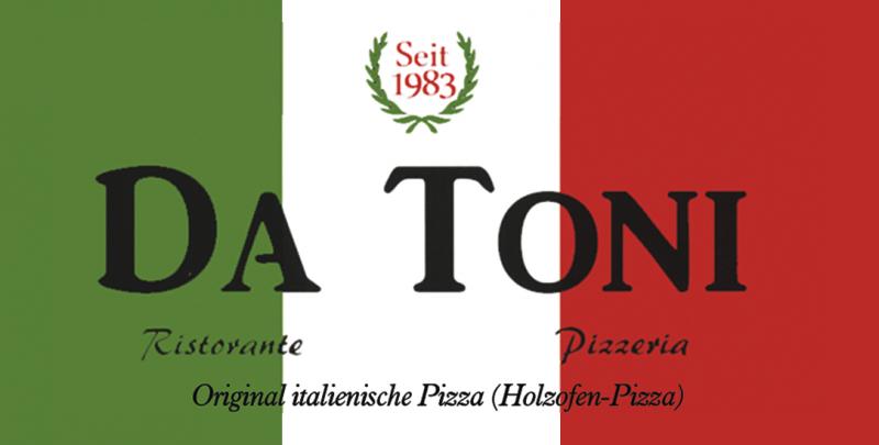 Ristorante-Pizzeria Da Toni