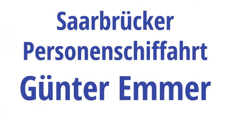 Saarbrücker Personenschiffahrt G.E.